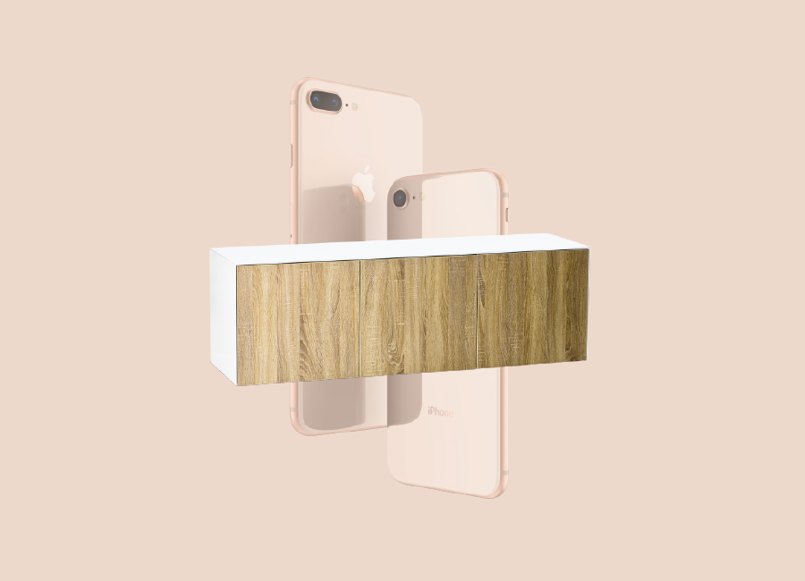 Delicieux Intelligent Furniture: IPhone 8