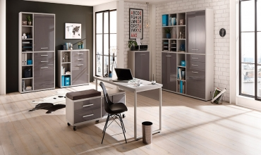 Office Life: Furniture That Works